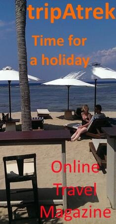 tripAtrek Online Travel Magazine